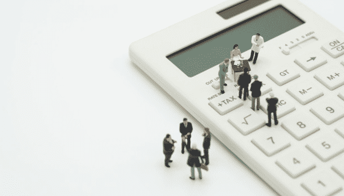 Como calcular as mensalidades do crédito pessoal para saber se é o mais barato?